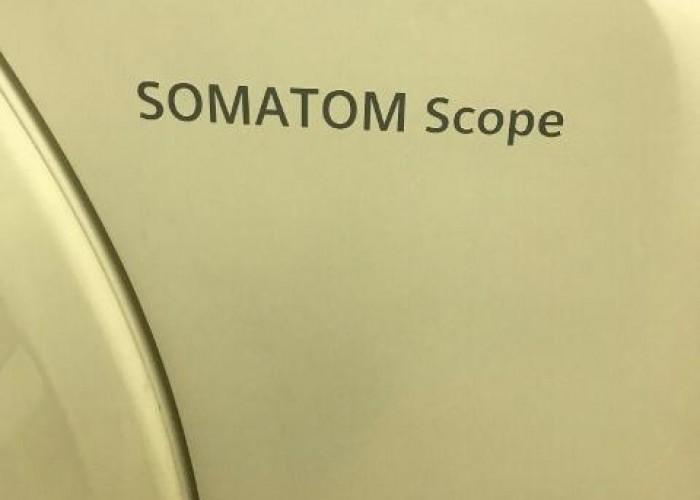SIEMENS SOMATOM Scope 16